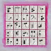 Minimal Music für Daphne I