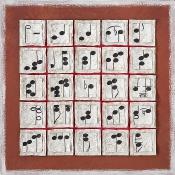 Minimal Music für Daphne V