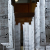 Musikalischer Regen